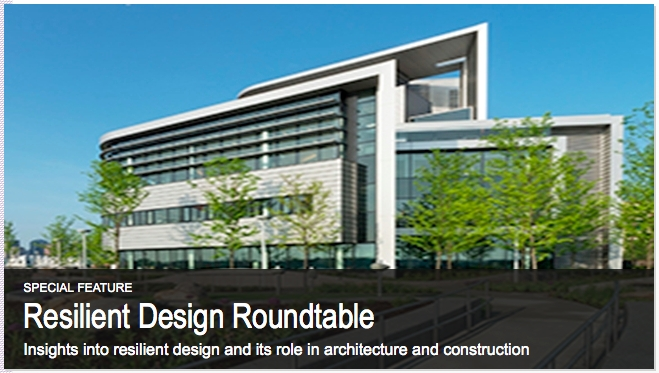 Metal Architecture roundtable