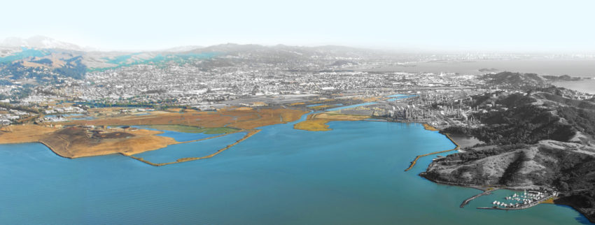 Resilient by Design: Envisioning a More Resilient San Francisco Bay Area