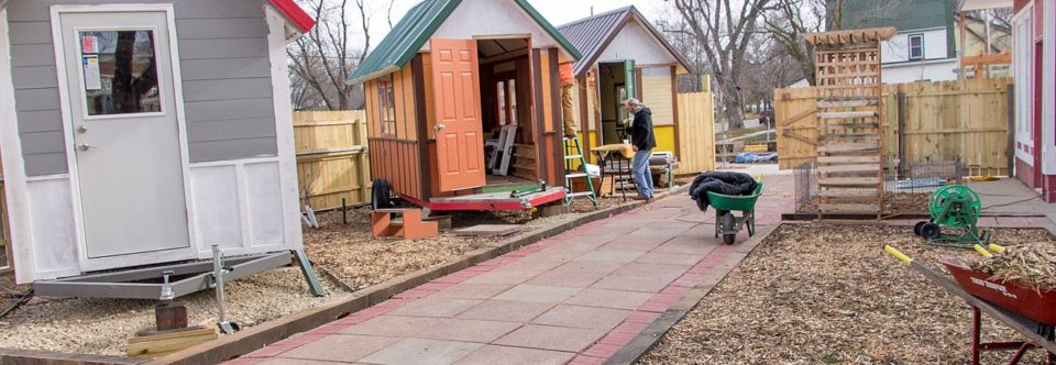 Why Tiny House Villages, and Why Now?